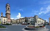 Giaveno tra i romanzi del Premio Letterario il Borgo Italiano 2021