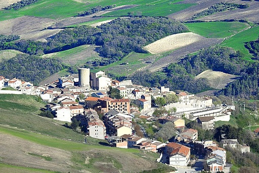 Castelluccio Valmaggiore