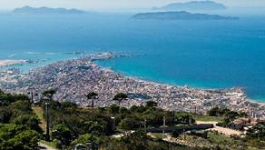 Trapani tra i romanzi del Premio Letterario il Borgo Italiano