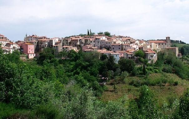 Scansano tra i romanzi del Premio Letterario il Borgo Italiano 2021