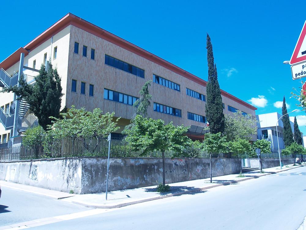 Istituto Comprensivo Giuseppe Mascolo