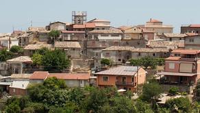 Casignana tra le poesie del Premio Letterario il Borgo Italiano 2021