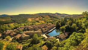 Santa Fiora tra i romanzi del Premio Letterario il Borgo Italiano 2021