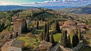 Borgo Sant'Angelo tra i romanzi del Premio Letterario il Borgo Italiano