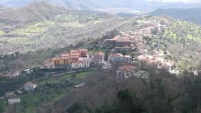 Lustra tra le poesie del Premio Letterario il Borgo Italiano 2021