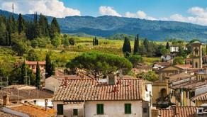 Greve in Chianti tra i romanzi del Premio Letterario il Borgo Italiano