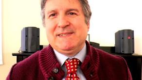 Oreste Roberto Lanza nella giuria del Premio Letterario il Borgo Italiano 2021