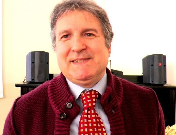 Oreste Roberto Lanza