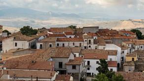 Bisaccia tra i romanzi del Premio Letterario il Borgo Italiano 2021