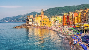 Camogli tra i racconti del Premio Letterario il Borgo Italiano 2021