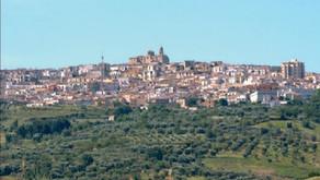Grassano tra i racconti del Premio Letterario il Borgo Italiano