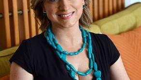 Tiziana D'Oppido nella giuria del Premio Letterario il Borgo Italiano 2020