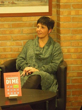 Simona Vassetti