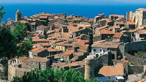 Giglio Castello tra i romanzi del Premio Letterario il Borgo Italiano 2021
