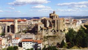 Irsina tra i romanzi del Premio Letterario il Borgo Italiano