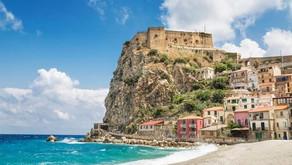Scilla tra i romanzi del Premio Letterario il Borgo Italiano