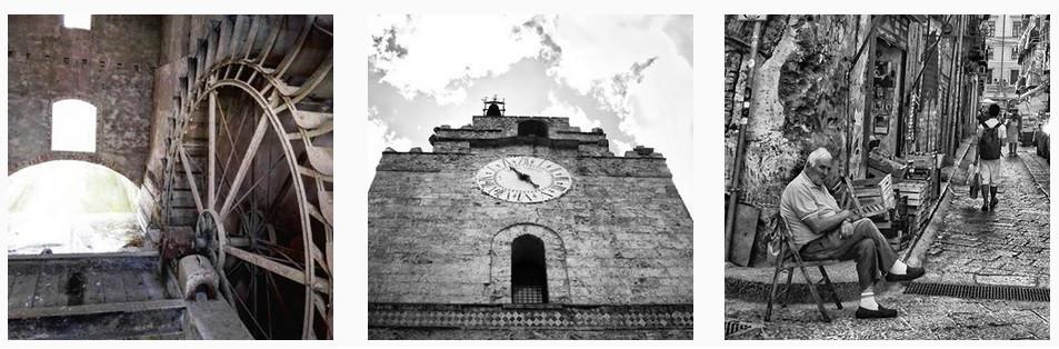 Contest Instagram Premio Letterario il Borgo Italiano 2019