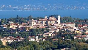 Manerba del Garda tra i romanzi del Premio Letterario il Borgo Italiano 2021