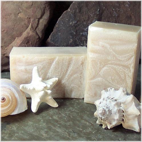 Handmade Soap, Winter Tempest