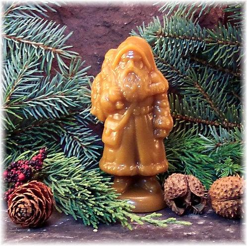 Belsnickle Santa
