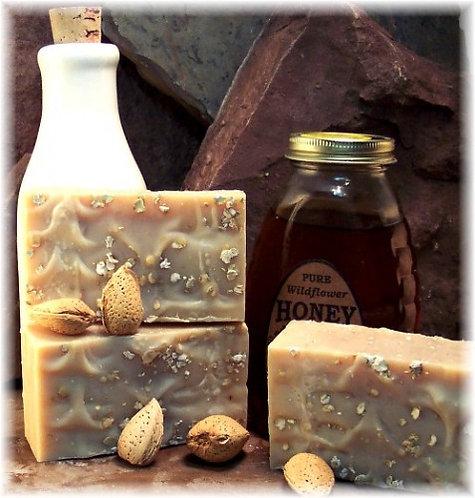 Soapsmith Goat Milk Soap