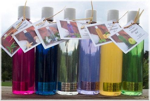 Shower Gel Assorted Fragrances