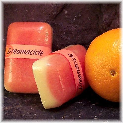 Dreamsicle Orange Vanilla Soap