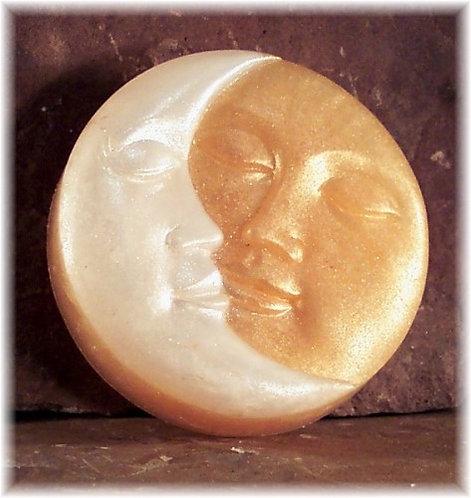 Tibetan Moon Glycerin Soap