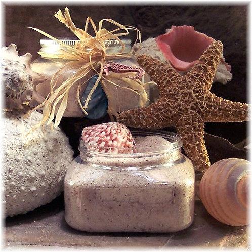 Mineral Bath Salts