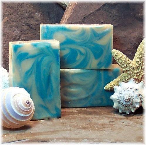 Masculine Handmade Soap