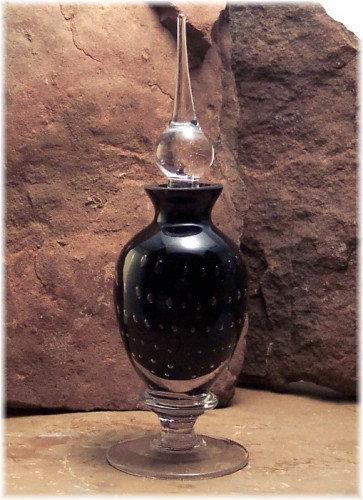 Sacred Amber Oil