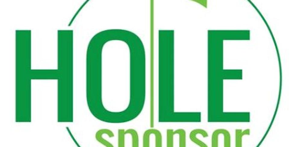Tee Hole Sponsorship for the Bridgeton Optimist Spring Golf Tournament