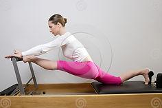 Pilates para gestantes em Perdizes
