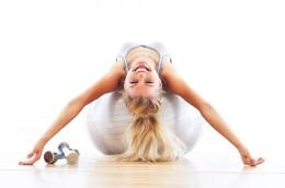 pilates e benefícios