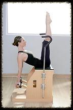 aula de pilates studio
