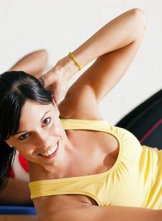Pilates pode aliviar a dor nas costas