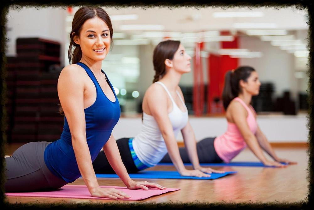 Pilates ou musculação?