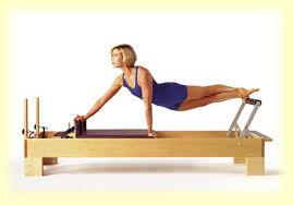 Pilates é melhor do que musculação?