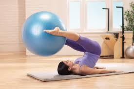 Sessão de pilates pode gastar 450 calorias
