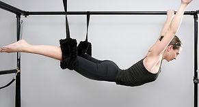 Treinamento de Pilates Solo na Pompéia