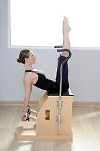 Treinamento de Pilates Solo em Perdizes