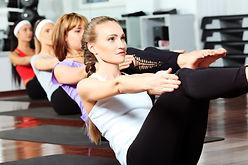 Treino na Pilates Grávidas Perdizes