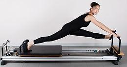 aula de pilates studio na Pompéia e Perdizes