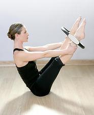 Pilates pompéia