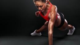 CIRCUITO 20 MINUTOS: Conheça o sistema mais eficiente de queima de gordura e tonificação muscular Se