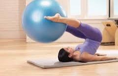Pilates: obtenha muita flexibilidade.