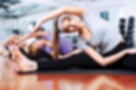 Aulas Pilates feminino Pompéia