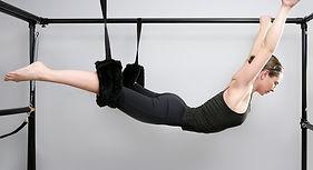 Exercício de Pilates em Perdizes na academia feminina WTechFitness