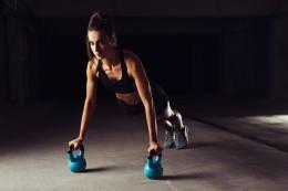 CIRCUITO 20 MINUTOS: Tonificação corporal e ganho de forma física em apenas 20 minutos