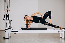 Pilates em Perdizes com equipamentos completos